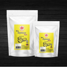 Red Leaf Roasted Coffee Beans (Rich)(500g)