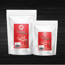 Red Leaf Roasted Coffee Beans (Aromatic)(500g)