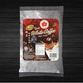 White Coffee 3 in 1 (Classic) - 1kg Loose Pack