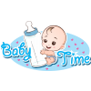 BABY TIME(E00670Q)