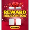 REWARD REDEMPTION