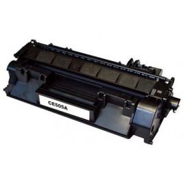 TONER COMPATIBLE CE505A