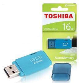 TOSHIBA PENDRIVE 16GB USB 2.0 U202