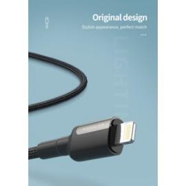 KUULAA USB Cable For iPhone