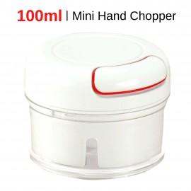 Manual Food Chopper
