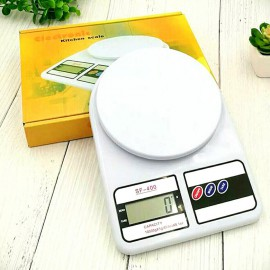 SF-400 Digital Scale Electronic Kitchen Weighing Digital Scale