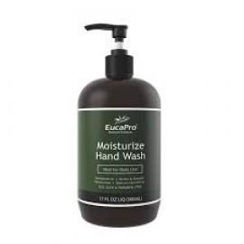 Eucapro Antibacterial Moisturize Hand Wash 500ml