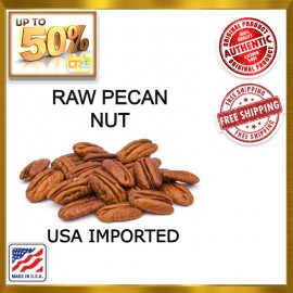 RAW Pecan Nuts Imported from USA (1 KG)