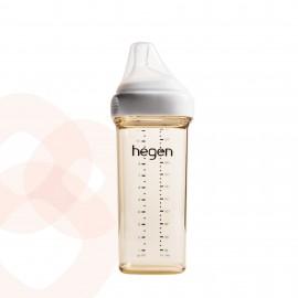 Hegen 330ml/11oz Feeding Bottle PPSU